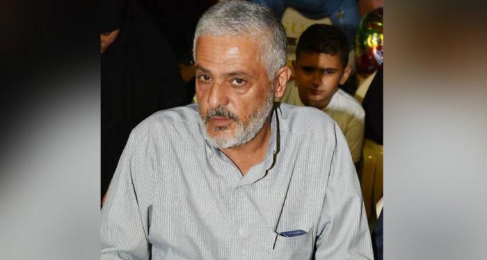 رئيس بلدية شحور الحاج كامل خليل