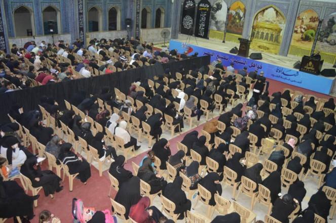 أربعين الإمام الحسين (ع) ومسيرة السبايا