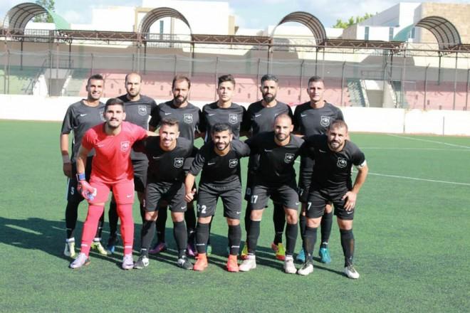 بطولة لبنان لفرق الدرجة الثالثة في كرة القدم