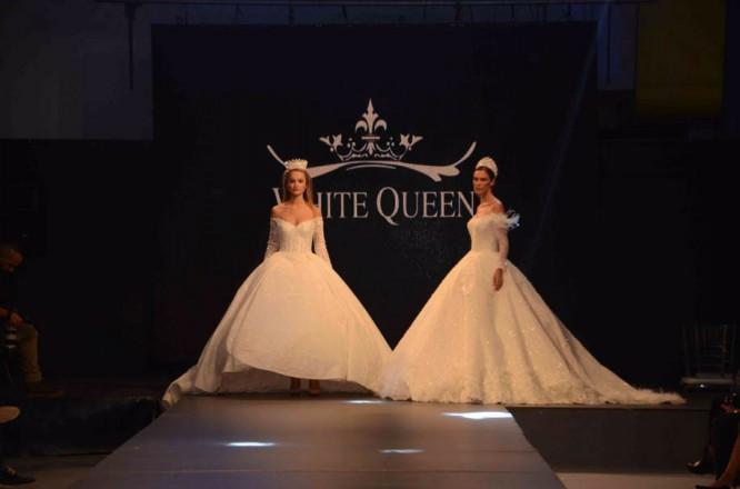 إحياء حفل لـ White Queen Atelier