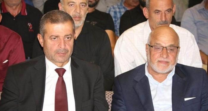 حمدان وقبيسي