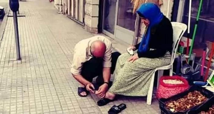 عرفان وتقدير في حاروف