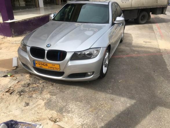 BMW - 328 - 2010