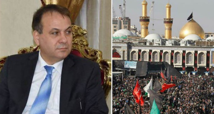 لا تأشيرة للبنانيين المتوجهين الى العراق