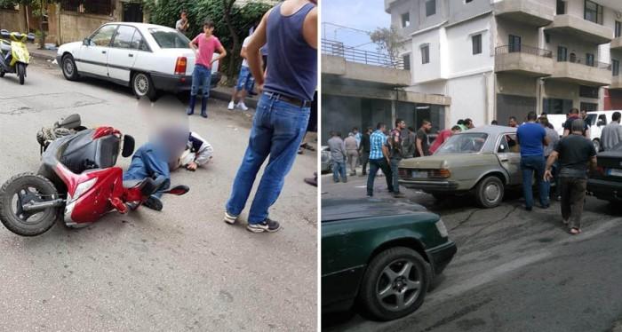 جريمة مروعة في طرابلس