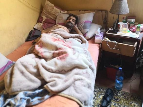 أحمد بيطار الشاهد على غدر الزمن