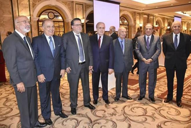حفل استقبال لمناسبة العيد الوطني للجمهورية الجزائرية