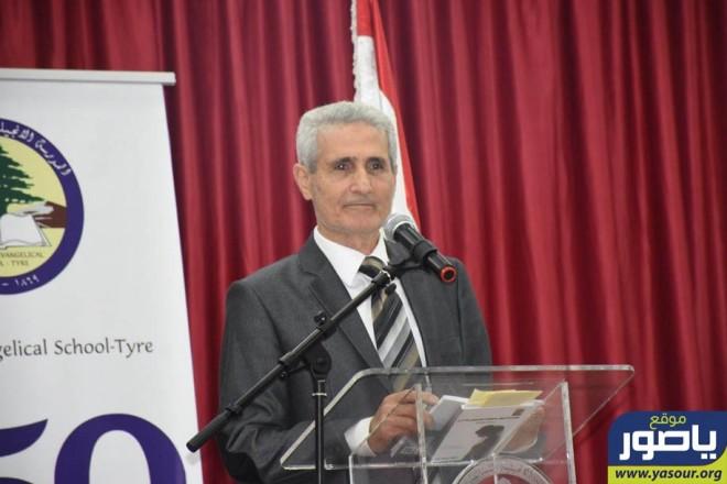حفل توقيع كتاب للأستاذ حسن عسيلي