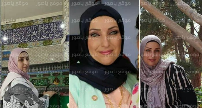 فقيدة الصبا عبير علي سليمان شيت سرحان (ام رامي)