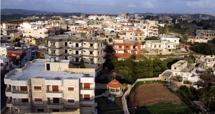 صورة تعبيرية لبلدة العباسية