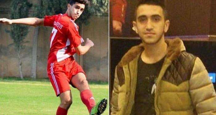 الشاب علي عثمان