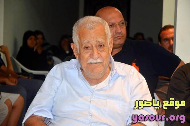 8c1c5c7d3b2c1 يا صور   ابيدجان  وفاة عميد الصوريين حسن صبراوي (ابو علي)