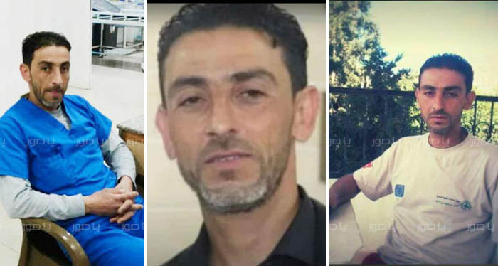 الفقيد محمد شاكر