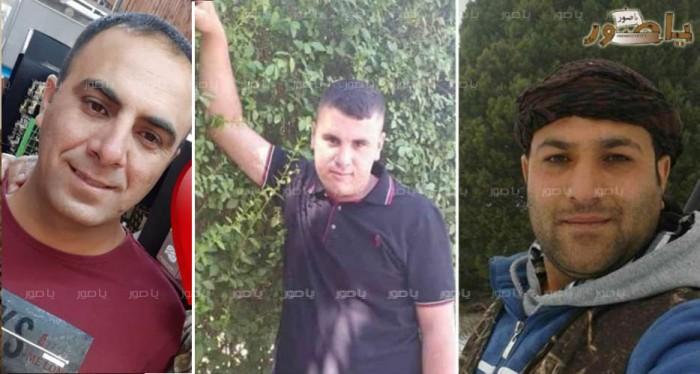 شهاداء الجيش اللبناني